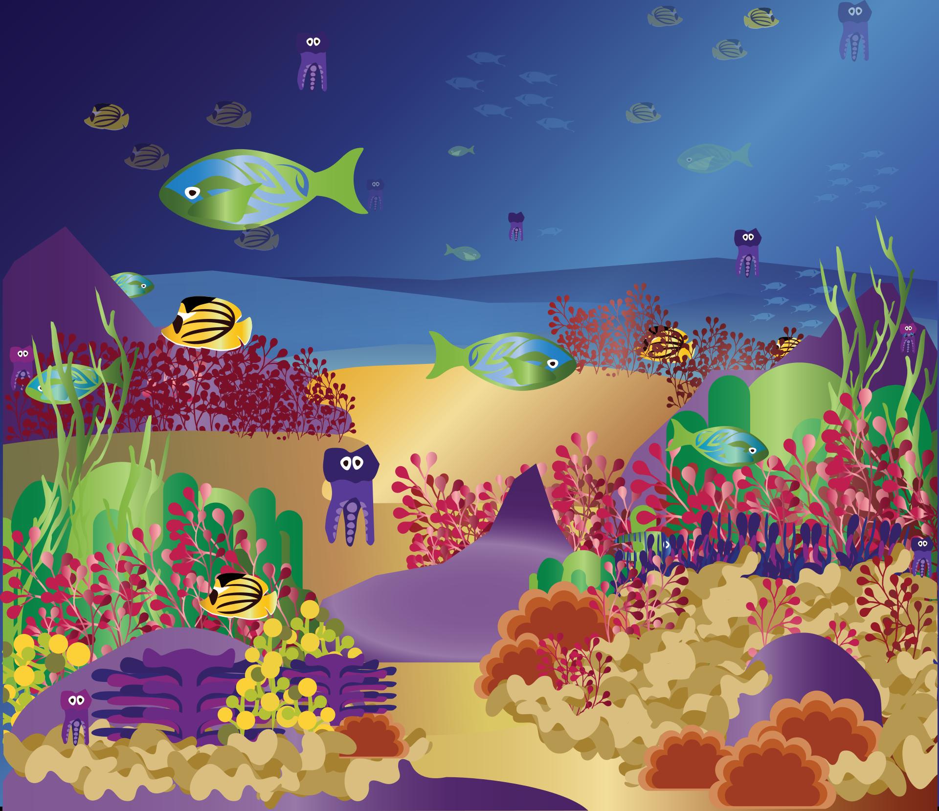 Unser schönes Meer