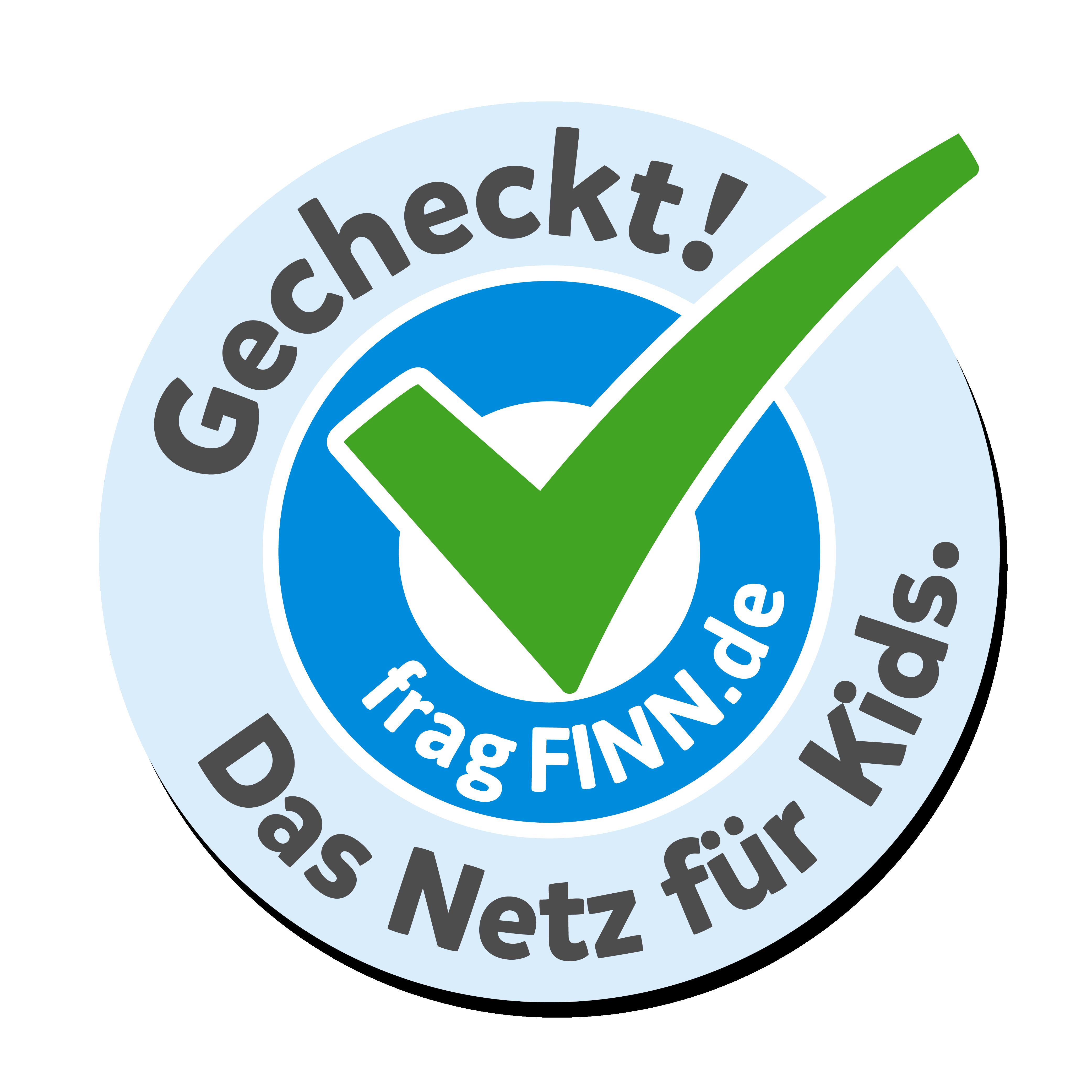fragFinn.de - Suchmaschine für Kinder