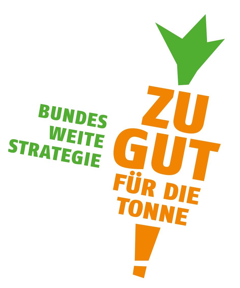 Bundesweite Strategie - Zu gut für die Tonne